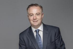 David Fitzgerald, Regional Sales Manager, EMAG L.L.C.