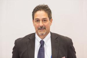 Mark Comeaux, Regional Sales Manager, EMAG L.L.C.