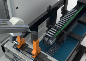 Gear cutting: HLC 150 H – a complete solution