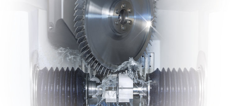 ECM / PECM in turbine production