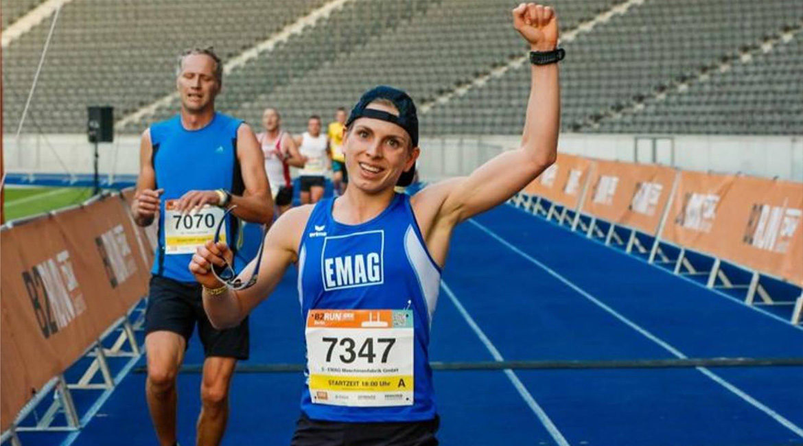 B2Run – Deutsche Firmenlaufmeisterschaft in Berlin