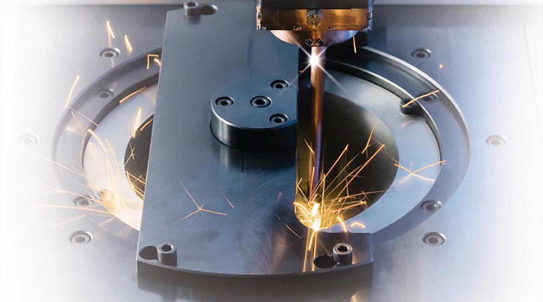 Laserschweißen im Getriebebau