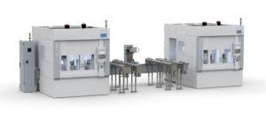 CVT-Getriebe: Komplette Weichbearbeitung von EMAG
