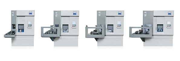 E-Motor: Viele Bauteile entstehen per EMAG Produtionssystem.