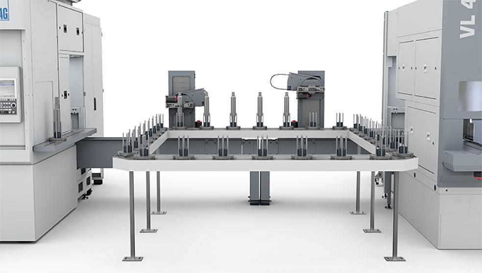 VTrackMotion: komplexe Produktionslinien einfach realisierbar