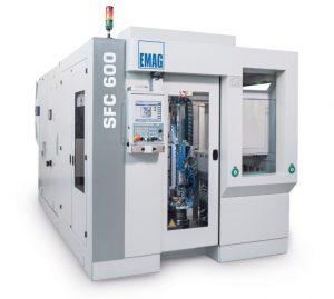 Generatoren von EMAG eldec für energieeffiziente Maschinen