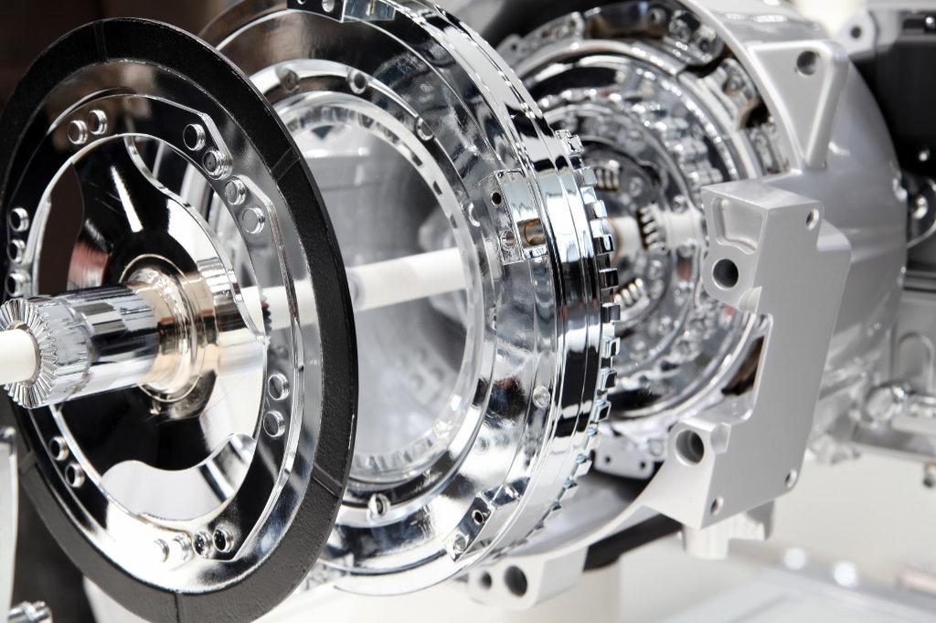 Moderne Fertigungslösungen von EMAG für moderne Antriebstechnik