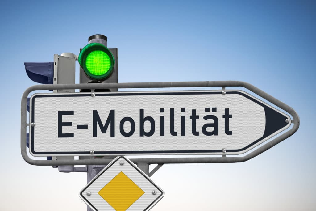 Elektromobilität: Zahl der Autos steigt