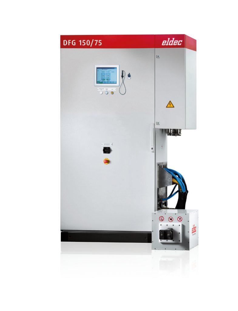Dual-Frequency Generator von eldec