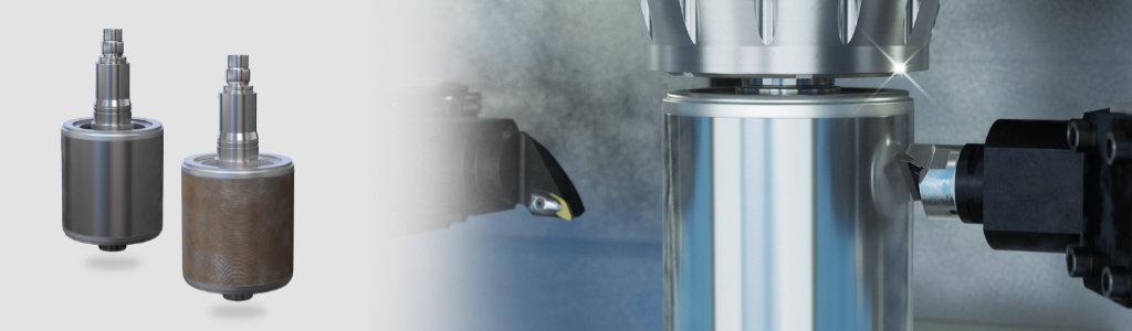 Video Schäldrehen von EMAG