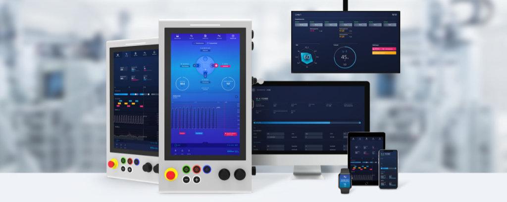 Software-Ökosystem von EMAG bekommt Red Dot Award