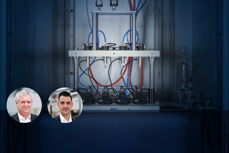 ECM – Interview über Elektrochemische Metallbearbeitung
