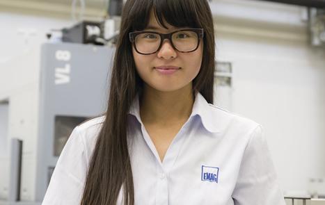 Emag Jintan Worker