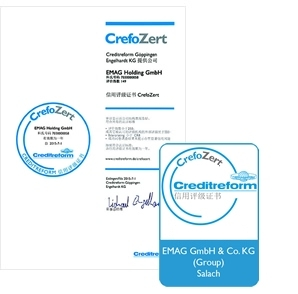 Credit Worthiness Certificate Cn