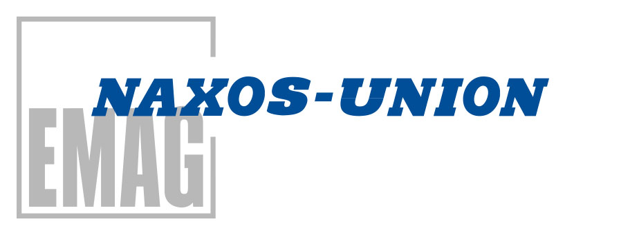 Logo Naxos Union