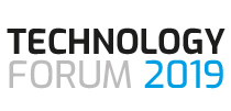 Technologieforum 2019 Logo Klein