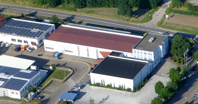 Location Emag Ecm Gaildorf