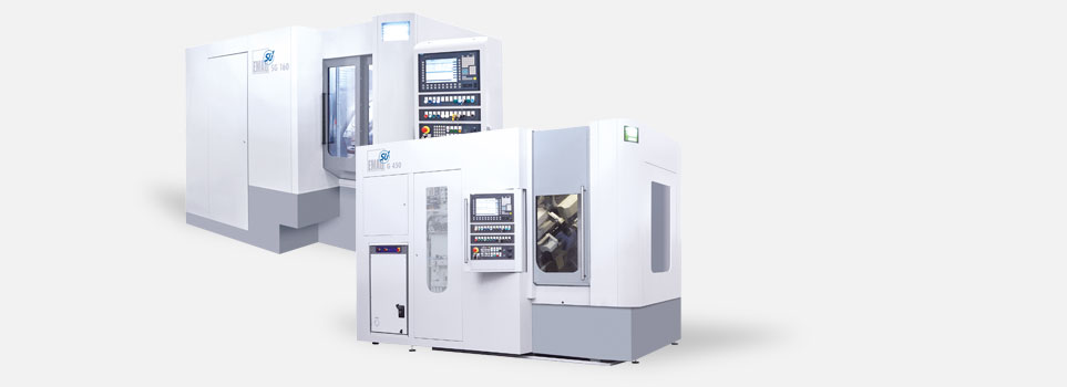 Banner Gear Generating Grinding Machines Overview