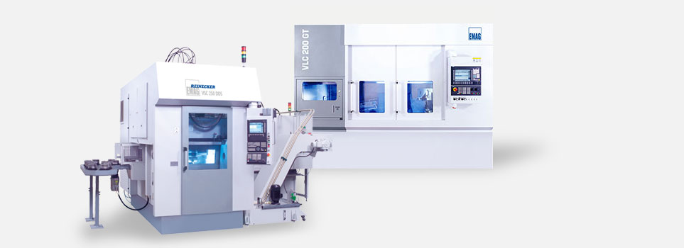 Banner Grinding Vertical Turning And Grinding Centers Overview