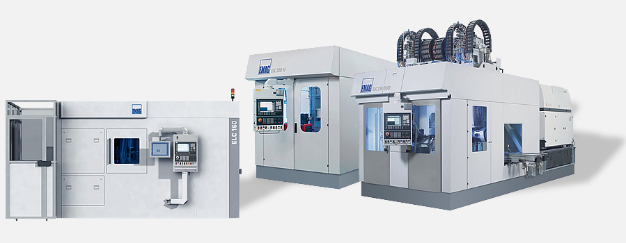 Banner Laserwelding Machines Overview
