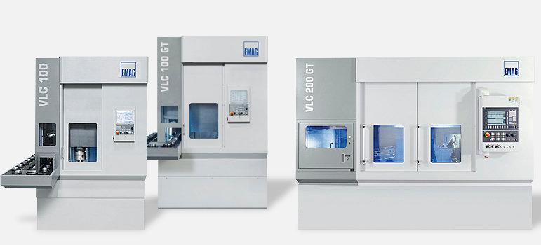 VLC 시리즈의 CNC 선반을 사용한 맞춤형 생산 솔루션