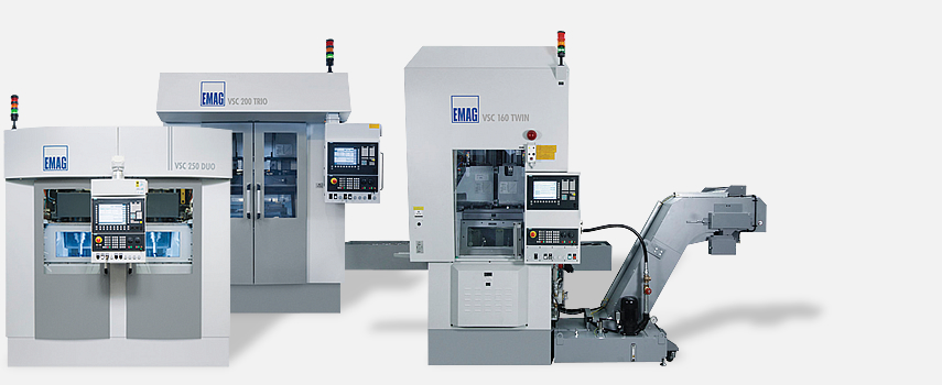 Banner Multi Spindle Automatics Overview