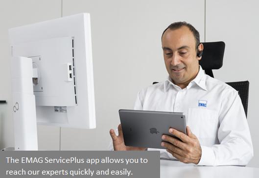 Service Plus E N