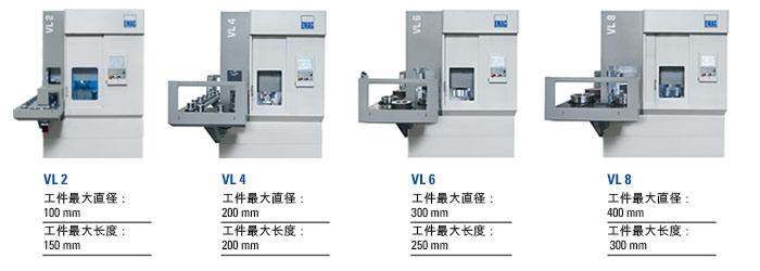V L Maschinen Technische Daten Cn
